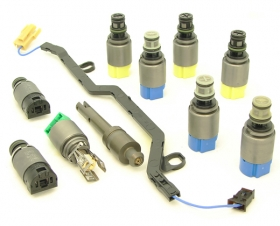 Solenoid Kit - 6HP19/26/32 E-shift